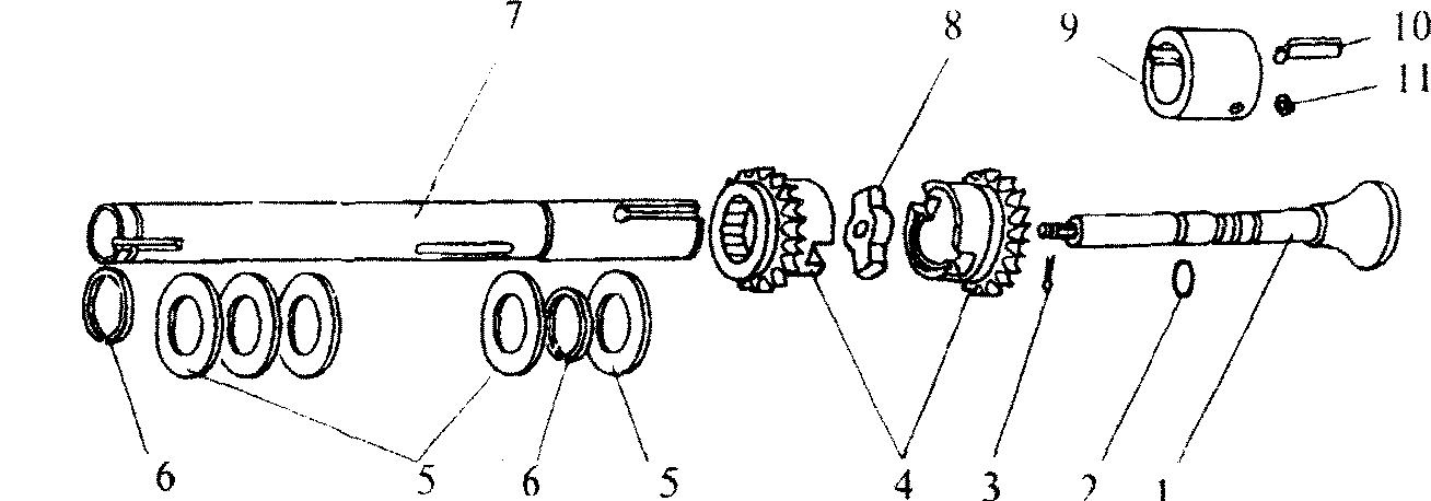 Ремонт мотоблока мб-1 своими руками