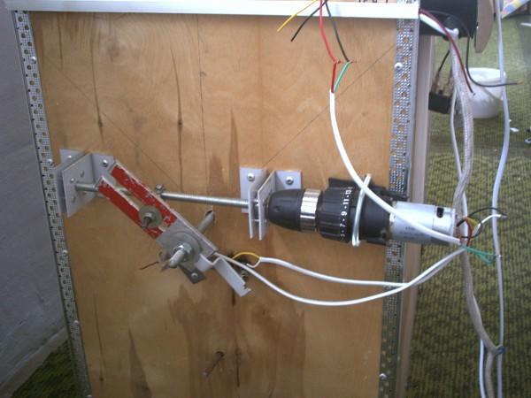 Автоматика к инкубатору своими руками