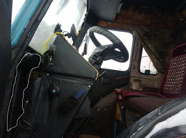 Тюнинг мтз 80 с малой кабиной своими  563