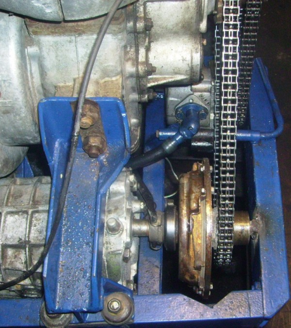днях артист фото ременного сцепления для самодельного трактора элемент опорно-двигательного аппарата