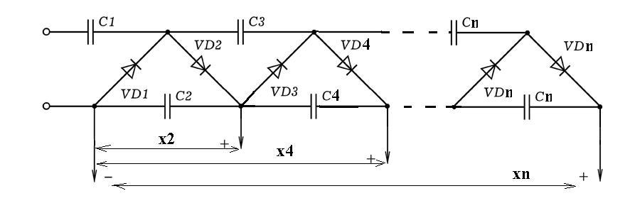 Электростатическая коптильня из катушки зажигания 5
