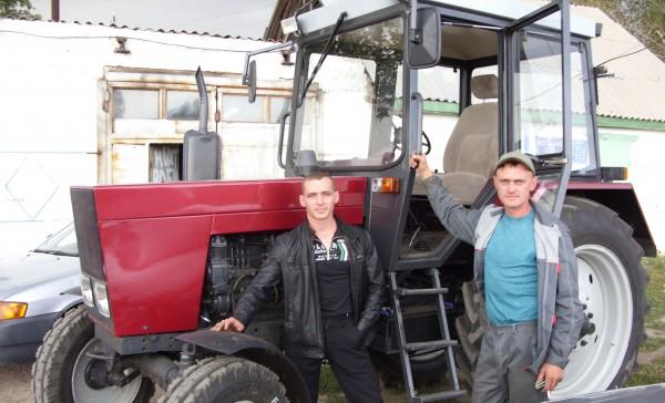 Запчасти для тракторов Т-16, Т-25,Т-40, МТЗ, ЮМЗ, ДТ