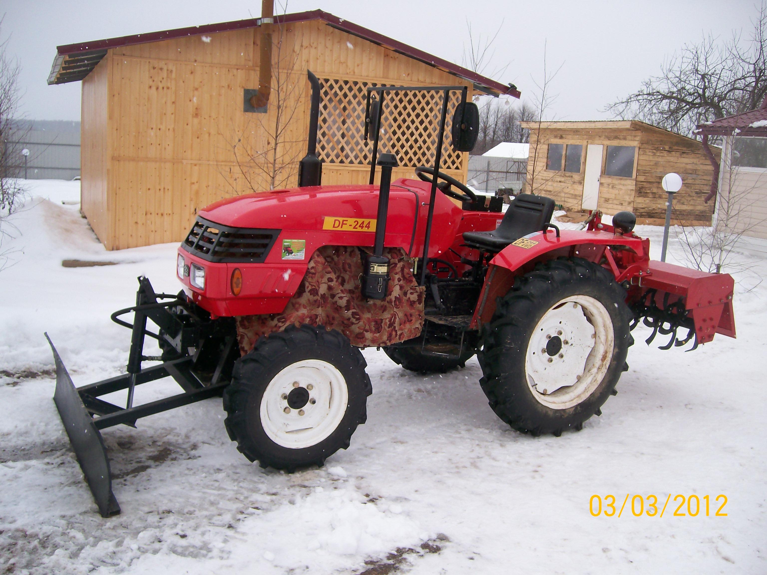 Ковши до трактора своими руками