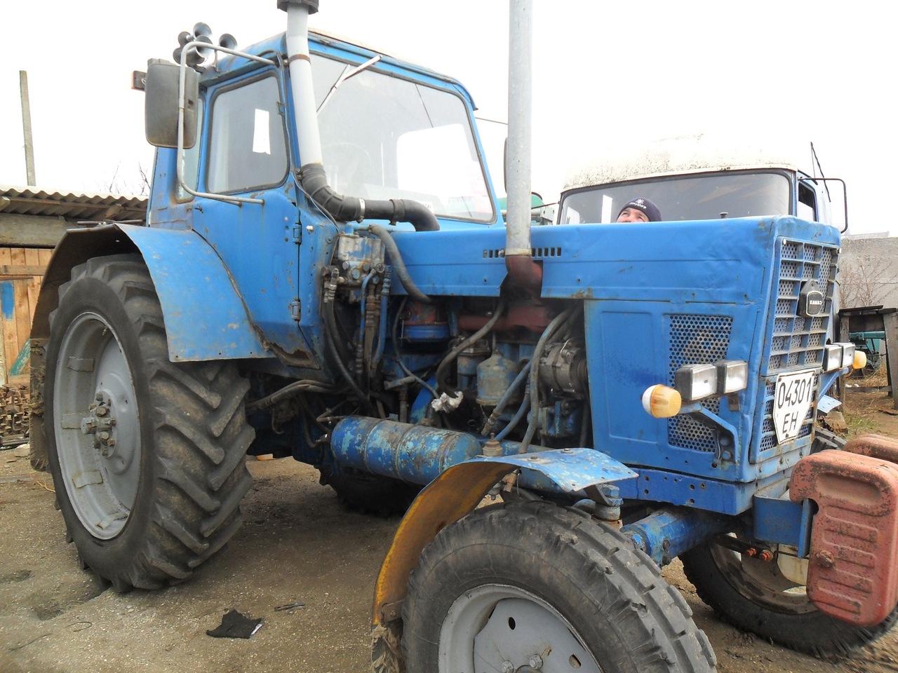 Навесное оборудование для тракторов мтз своими руками фото 409